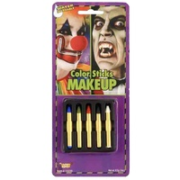 Makeup Sticks - FX 5 Colour Pack