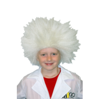 Deluxe Mad Scientist Wig - Child Size Wig