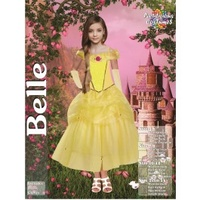 Belle of the Ball - Girls Costume