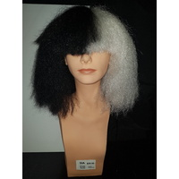 Aussie Pop Star Wig