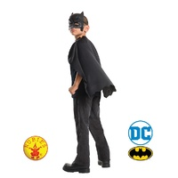 Batman Cape & Mask Set Child Size
