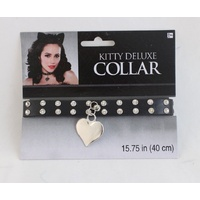 PUNK DESIGN CHOKER
