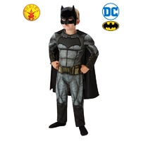 BATMAN DELUXE COSTUME, CHILD