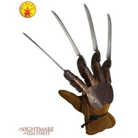 FREDDY GLOVE, ADULT