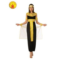 EGYPTIAN EMPRESS COSTUME, ADULT LARGE
