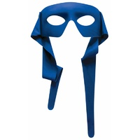 Hero Eye Mask Adult Various Colours