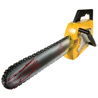 Chainsaw Bloody Plastic