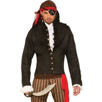 Deluxe Pirate Jacket
