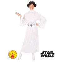 Princess Leia Star Wars Costume Adult