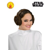 Princess Leia Star Wars Headband