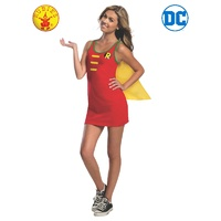 ROBIN TANK DRESS, TEEN/ADULT