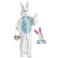 Deluxe Easter Bunny Set