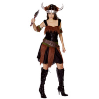 Viking Lady - Adult Costume