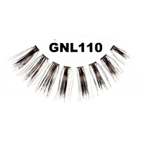 Girlee Natural Lashes Style GNL110