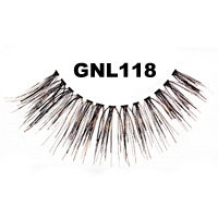 Girlee Natural Lashes Style GNL118