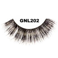 Girlee Natural Lashes Style GNL202