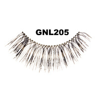 Girlee Natural Lashes Style GNL205