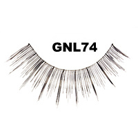 Girlee Natural Lashes Style GNL74