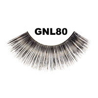 Girlee Natural Lashes Style GNL80