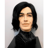 Kylo Ren Star Wars Wig