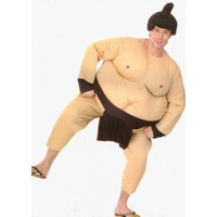 Sumo Wrestler Costume-Small/Medium