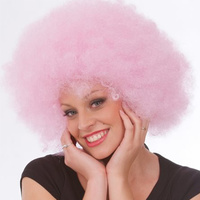 Afro Wig Fantasy Colours