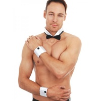 Male Stripper Costume Set