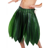 Leaf Skirt 20 palm leaves