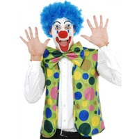 Clown Costume Set