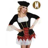 Pirate Lady Medium Costume