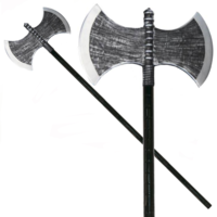 "Collapsible Executioner Axe ""Party prop"""