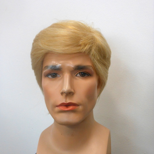 Trump Party Character Wig