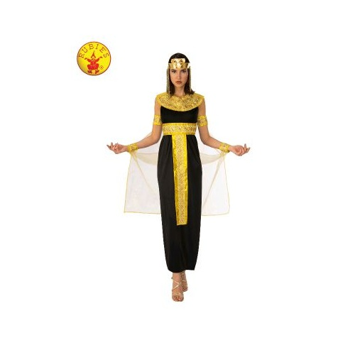 EGYPTIAN EMPRESS COSTUME, ADULT