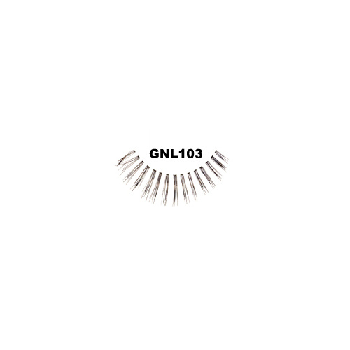 Girlee Natural Lashes Style GNL103