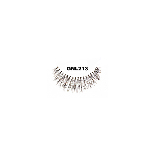 Girlee Natural Lashes Style GNL213