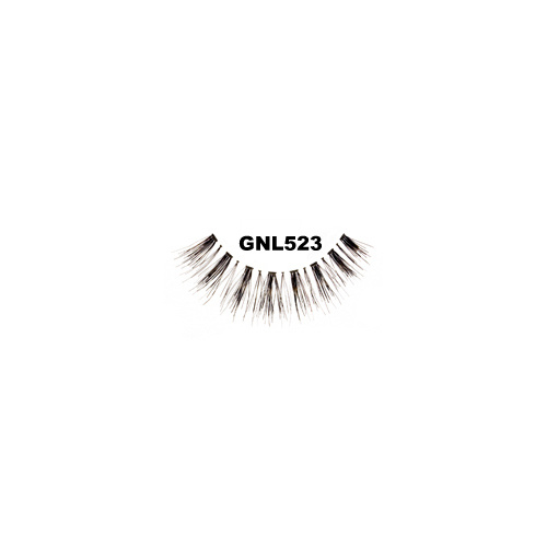 Girlee Natural Lashes Style GNL523