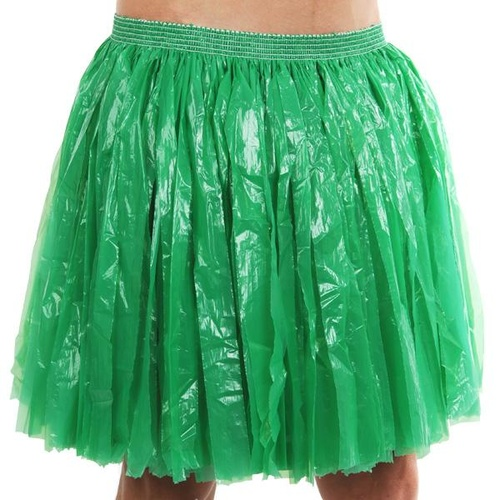Hawaiian - Grass Skirt